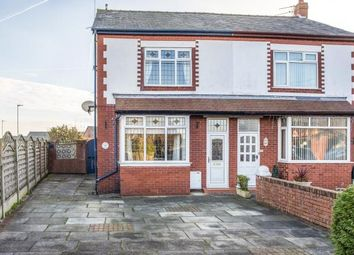 Thumbnail 3 bed semi-detached house for sale in Chapel Lane, Banks, Southport, Lancashire