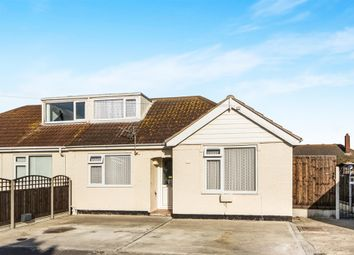 Thumbnail 2 bed semi-detached bungalow for sale in Malvern Road, Mablethorpe