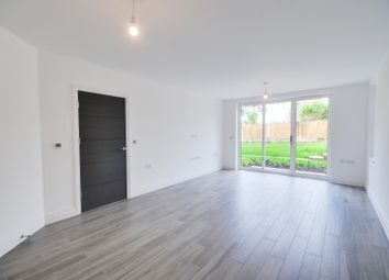 Thumbnail 3 bedroom flat to rent in Carew Road, Northwood