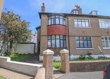 Thumbnail 4 bed semi-detached house for sale in Somerset Square, Douglas, Isle Of Man