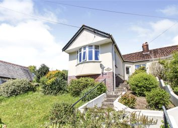 Thumbnail Bungalow for sale in King Street, Combe Martin, Ilfracombe