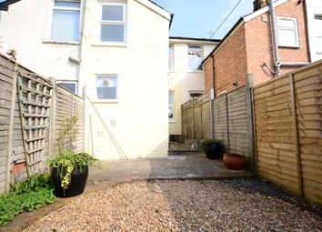 Thumbnail 2 bed terraced house to rent in Norman Road, Tunbridge Wells, Kent