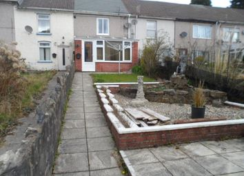 Thumbnail 2 bedroom terraced house for sale in Canal Terrace, Ystalyfera, Swansea