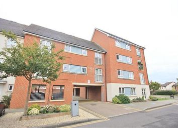 Thumbnail 2 bed flat for sale in Newfoundland Drive, Poole