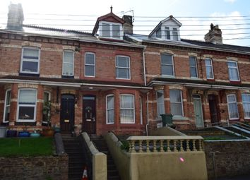 Thumbnail 4 bed terraced house for sale in Lime Grove, Bideford