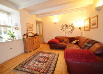Thumbnail 3 bedroom cottage for sale in Carncrows Road, St. Ives