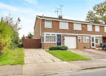 3 bed end terrace house for sale in Saunders Close, Pound Hill, Crawley RH10