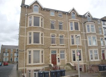 Thumbnail 1 bed flat to rent in 77-78 Sandylands Promenade, Heysham, Morecambe