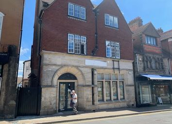 Retail premises to let in 7 High Street, Crowboough, East Sussex, Crowborough TN6