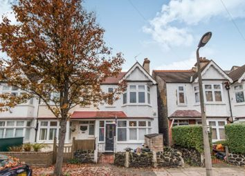 Thumbnail 3 bed semi-detached house for sale in Rosslyn Avenue, Barnes