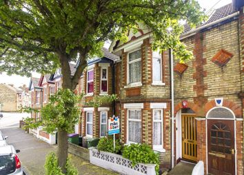 Thumbnail 3 bed property for sale in Russell Road, Folkestone