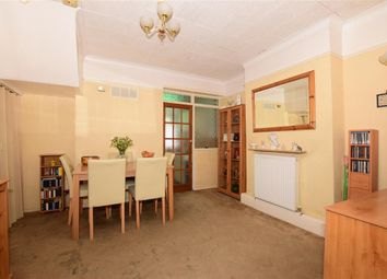 Thumbnail 3 bedroom end terrace house for sale in Dawlish Road, Leyton, London