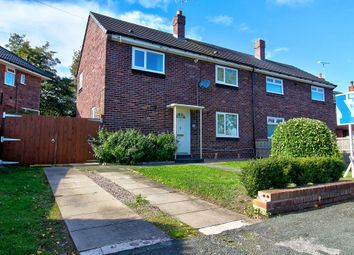 Thumbnail 3 bed semi-detached house for sale in Wyche Avenue, Nantwich