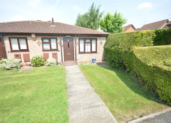 Thumbnail 2 bedroom semi-detached bungalow for sale in Shrimpton Court, Ruddington, Nottingham