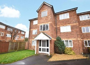 Thumbnail 1 bed flat for sale in Simmonds Close, Bracknell, Berkshire