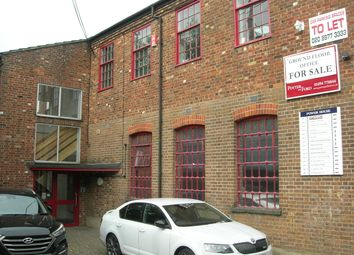 Thumbnail Office for sale in Power House, Chesham