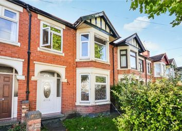 Thumbnail 3 bedroom terraced house for sale in Siddeley Avenue, Stoke Aldermoor, Coventry, West Midlands