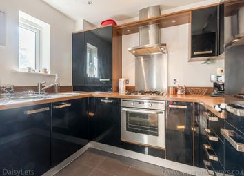Thumbnail 1 bed flat to rent in Overhill Road, East Dulwich, London