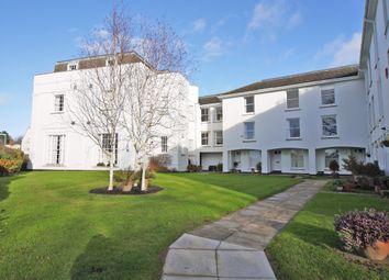 Thumbnail 2 bed flat to rent in Riverside Court, Colleton Crescent, St Leonards