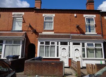 Thumbnail 3 bedroom terraced house to rent in Fifth Avenue, Birmingham