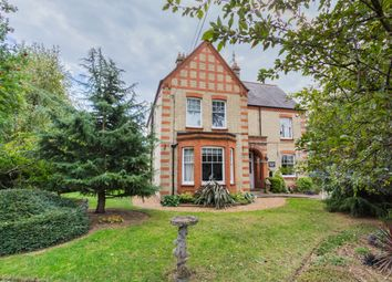 5 bed detached house for sale in Irthlingborough Road, Finedon, Wellingborough NN9