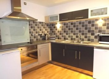 Thumbnail 1 bedroom flat to rent in West One Panorama, Fitzwillam Street