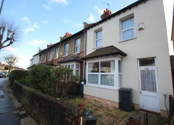 Thumbnail 3 bedroom end terrace house for sale in Morland Road, Croydon