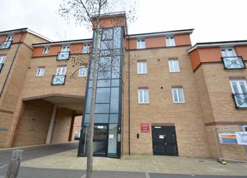 Thumbnail 1 bed flat to rent in Braymere Road, Hampton Centre