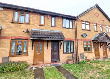 Thumbnail 2 bed terraced house for sale in Sycamore Close, Tilbury