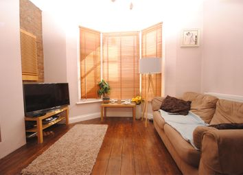 Thumbnail 1 bed flat to rent in Solon Road, London
