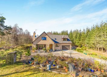 Thumbnail 4 bed detached house for sale in Wise Owl, Craigellachie, Aberlour