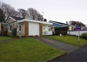 2 bed detached bungalow for sale in Barton Close, Kingsbridge TQ7