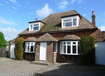 Thumbnail 3 bed detached house to rent in Selsfield Road, Turners Hill, Crawley, West Sussex