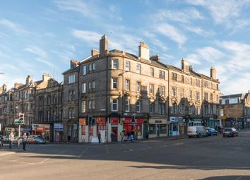 Thumbnail 1 bedroom flat for sale in London Road, Abbeyhill, Edinburgh
