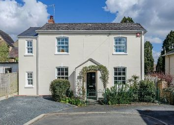 Thumbnail 4 bed detached house for sale in Lower Wilton Road, Malvern