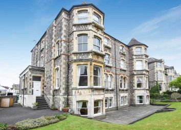 Thumbnail 3 bed flat for sale in Julian Mansions, Julian Road, Sneyd Park, Bristol