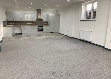 Thumbnail 2 bed flat to rent in Crawthorne Street, Peterborough