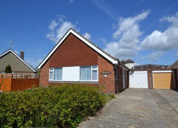 Thumbnail 3 bed detached bungalow for sale in Malcolm Close, Ferring, West Sussex