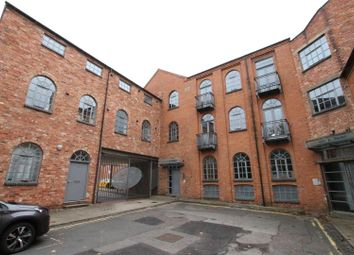 2 bed flat to rent in Ethel Street, Abington, Northampton NN1