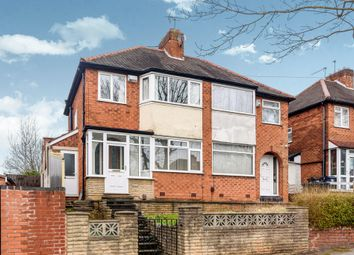 Thumbnail 3 bed semi-detached house for sale in Rockford Road, Great Barr, Birmingham