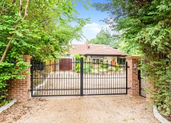 4 bed detached bungalow for sale in Stanstead Road, Caterham CR3