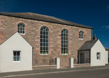 Thumbnail 6 bed detached house for sale in 192 Main Street, North Sunderland, Near Seahouses, Northumberland