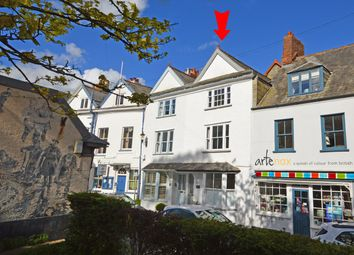 Thumbnail 5 bedroom terraced house for sale in Fore Street, Topsham, Exeter