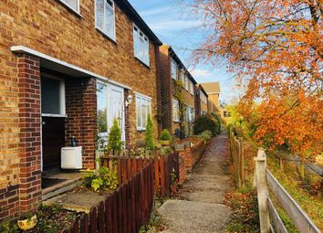 Thumbnail 3 bed terraced house to rent in Milner Road, Caterham