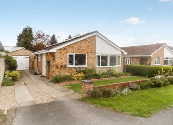 Thumbnail 2 bed bungalow to rent in The Cranbrooks, Wheldrake York, Wheldrake