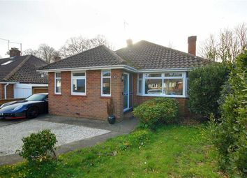 Thumbnail 3 bedroom detached bungalow for sale in Beeches Avenue, Worthing, West Sussex