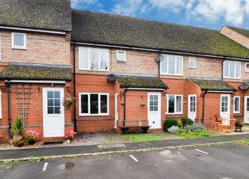 Thumbnail 2 bed flat for sale in Swan Lane, Marsh Gibbon, Bicester