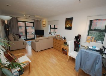Thumbnail 2 bed flat to rent in Egerton House, 2 Slate Wharf, Manchester