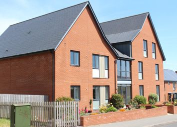 Thumbnail 2 bed flat for sale in Milbury Farm Meadow, Exminster, Exeter