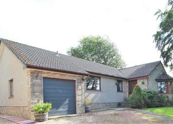 Thumbnail 4 bedroom detached bungalow for sale in Eldamar, Cormiston Road, Quothquan, Biggar